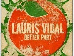 Image for LAURIS VIDAL