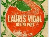 LAURIS VIDAL