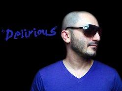 DJ Delirious