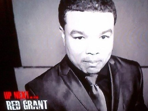 Image for RED GRANT