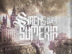 Image for Sirens Over Sumeria