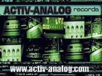 Activ-Analog Records
