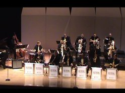The Jazz Heritage Orchestra
