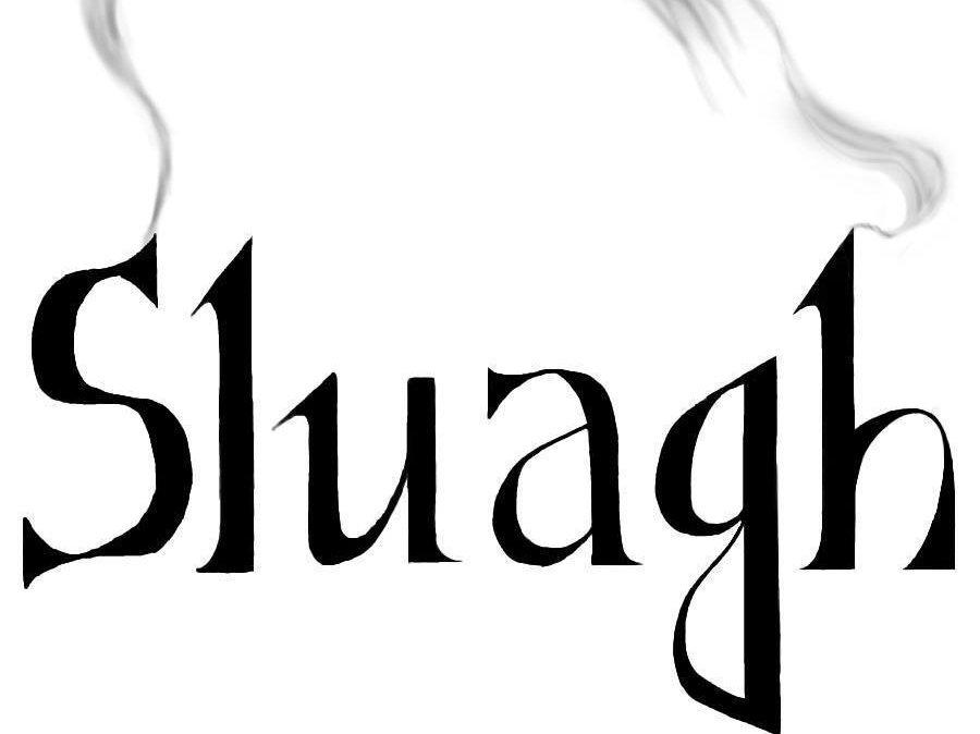Image for Sluagh