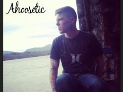 Image for Ahoosetic