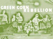 Green Corn Rebellion