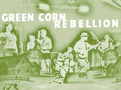 Image for Green Corn Rebellion
