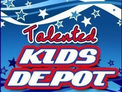 Talented Kids Depot