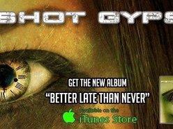 Image for Pistol Shot Gypsy