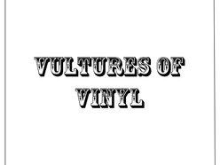 Image for Vultures of Vinyl