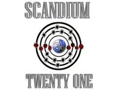 Image for Scandium 21