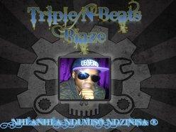 Blaze- Triple N Beats