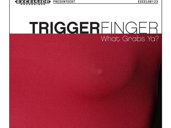 Image for TRIGGERFINGER
