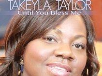 Takeyla Taylor