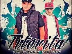Mr. Frank & Gabyson
