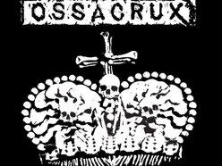 Image for Ossacrux