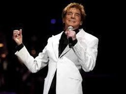 Image for Barry Manilow