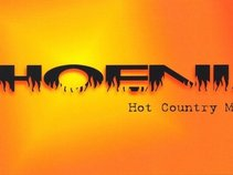 Phoenix Country Band