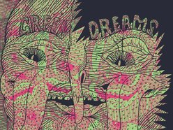 Image for Green Dreams