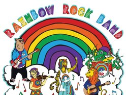 Image for Rainbow Rock
