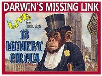 13 Monkey Circus
