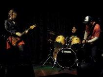 The Sarah O'Hara Band
