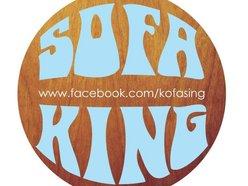 Image for Sofa King