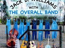 Jack D. Williams Music,Song and Story