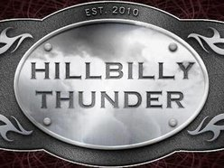 Image for HillBilly Thunder Band 2013