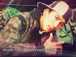 Mr. RonGpaz