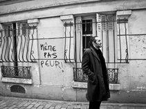 Le poète Parhal - Poésie - Chansons