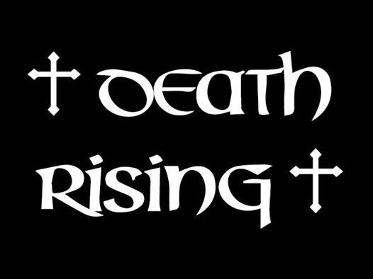 Image for Death Rising