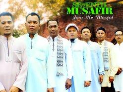 SEVENTH MUSAFIR