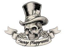 Savage Playground