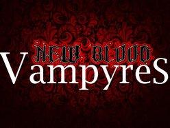 New Blood Vampyres