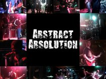Abstract Absolution