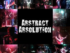 Image for Abstract Absolution