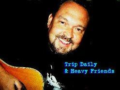 Trip Daily & Heavy Friends