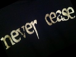Image for Never Cease