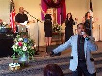 carson gospel singers