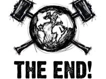 """The""""End""""BanD"""