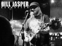 Image for Bill Jasper