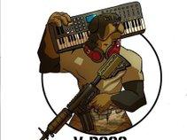 V-DOGG Productions