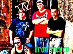 Image for Iron Mercy