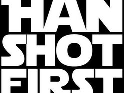 Image for Han Shot First
