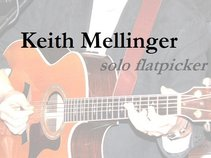Keith Mellinger
