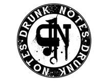 Drunk Notes