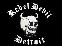 Rebel Devil Detroit