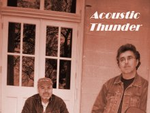 Image for Acoustic Thunder