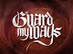 Image for Guard My Ways